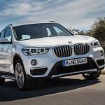 Ya tenemos aquí el nuevo BMW X1
