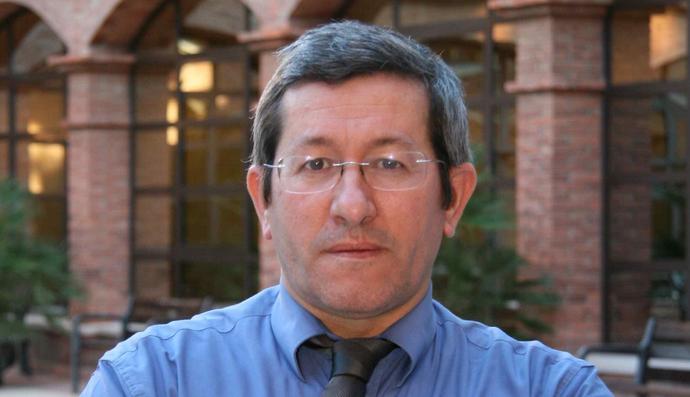 Javier Barraycoa, Sociólogo y profesor de la Universidad Abat oliba
