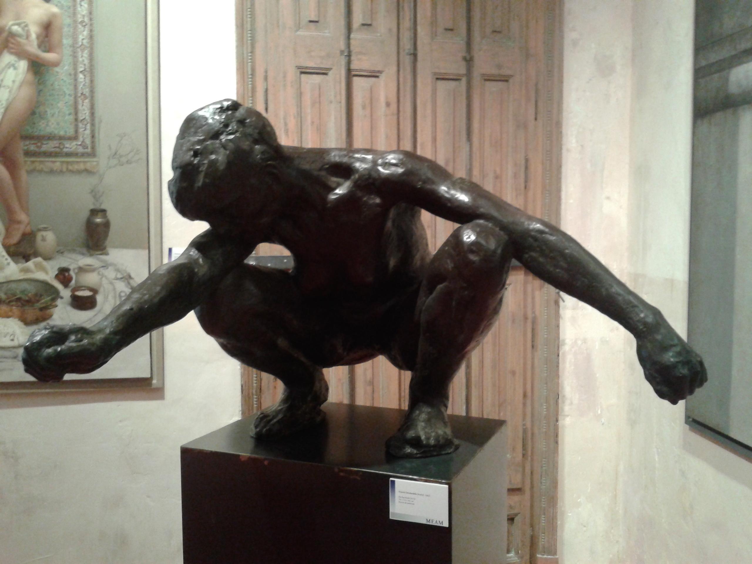"""""""Bye Bye Rodin"""""""