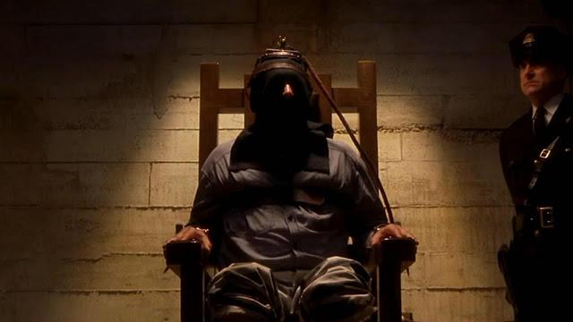 La pena de muerte no sufre la crisis. (16)