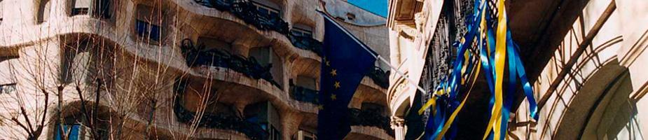 UE barcelona pedrera