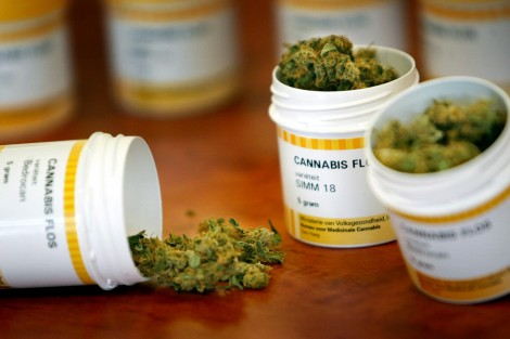 La cara olvidada de las asociaciones de cannabis