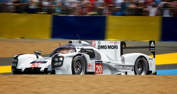 Le Mans: el espejo donde mirarse