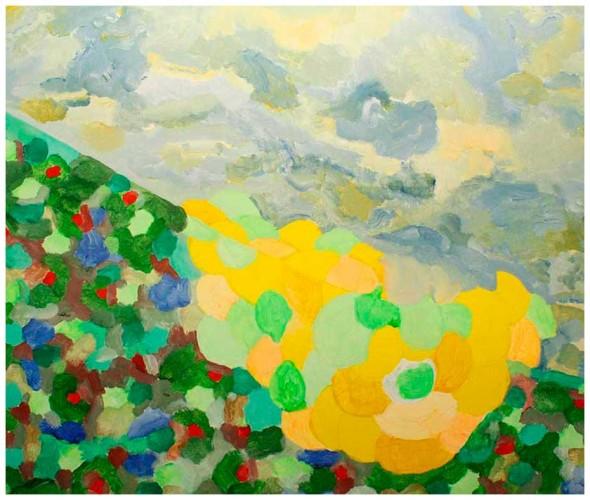 """""""Peix sota el cel"""" - Montse Bellet"""