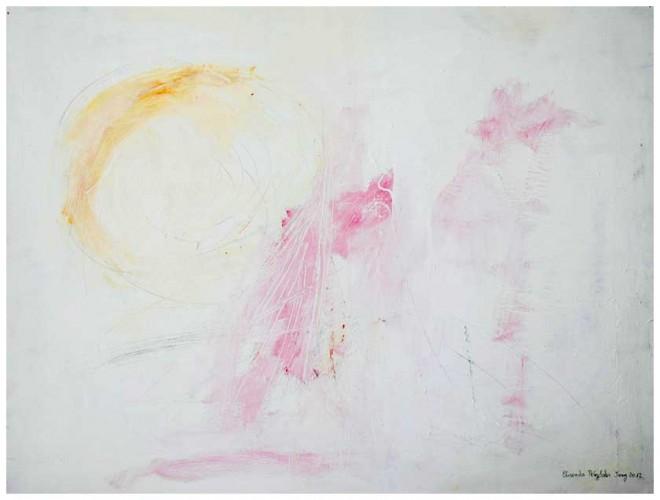 """Simfonia Fluorescent"" - Elisenda Pérez"