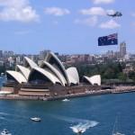 """""""Australia es un país que tiene todo lo que puedas imaginar"""" Marc Gracia"""