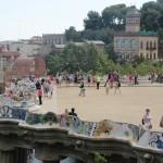 El Ayuntamiento sale beneficiado por la regulación del Park Güell