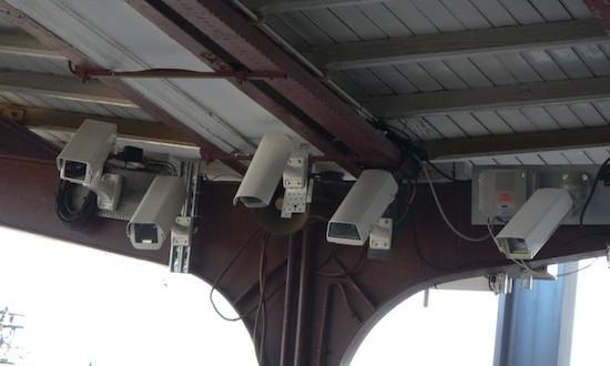 """""""Está comprobado que las cámaras de vigilancia no sirven para nada"""" Gemma Galdón (II)"""