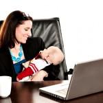 """""""Las madres trabajadoras aportan habilidades a su empresas que nadie más puede aportar"""""""