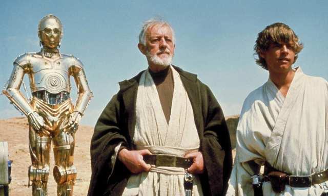 Star Wars Monomito