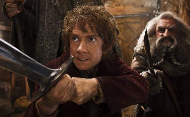 Bilbo Monomito