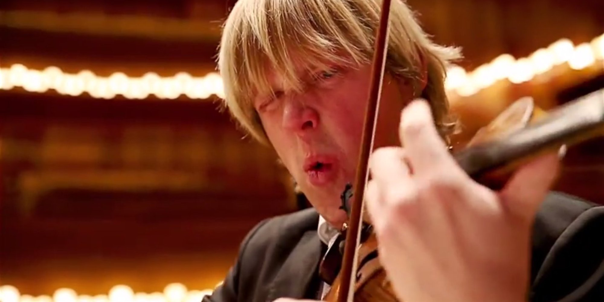 orquesta chile Dinamarca danesa