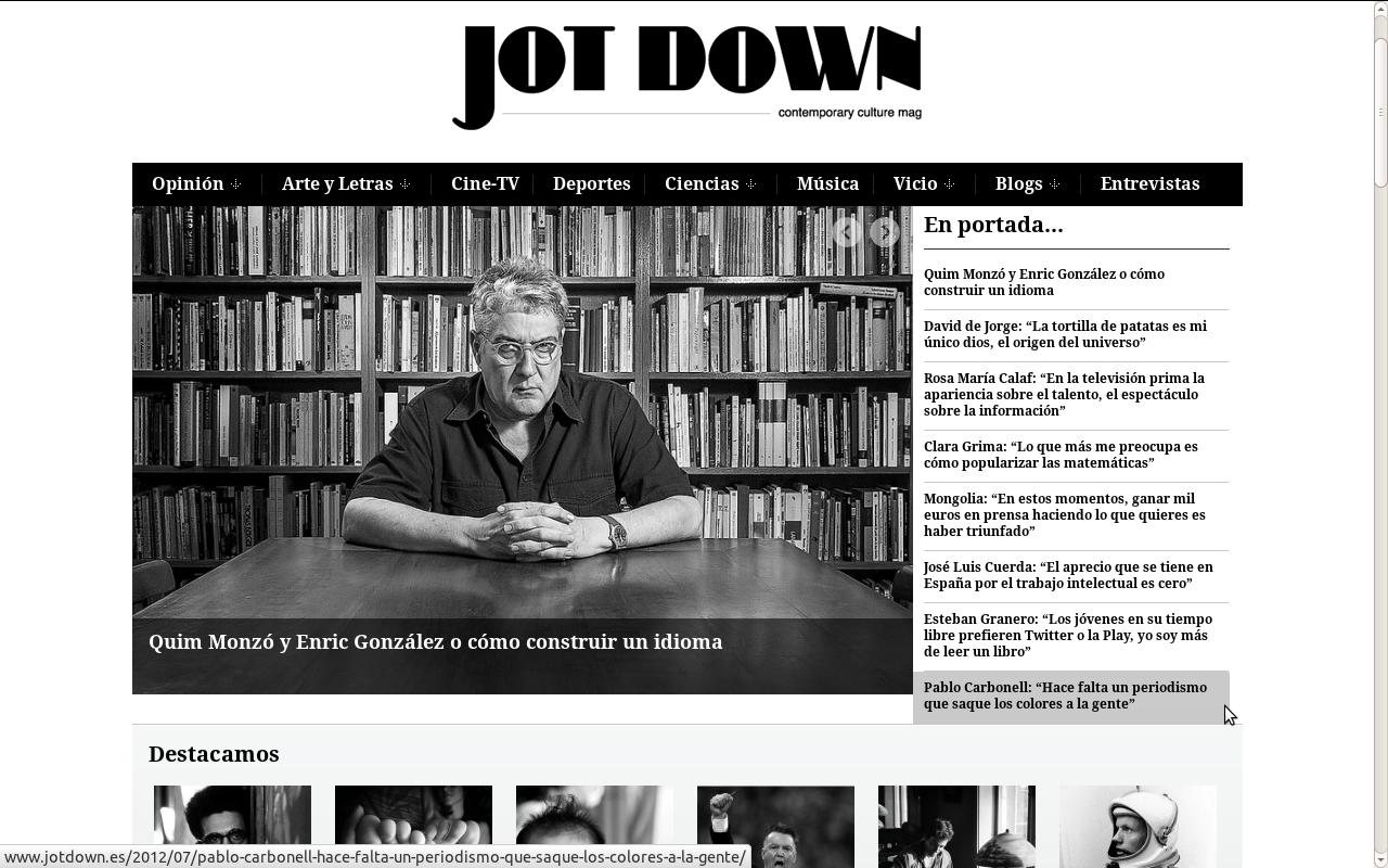 web-jot-down