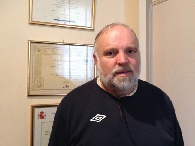 psicopatía psicópata Luis Borrás