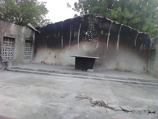 Foto: Ayuda a la Iglesia Necesitada
