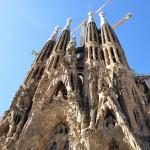 """""""No se puede entender la Sagrada Familia sin entender la fe de Gaudí"""" Joan Aicart"""