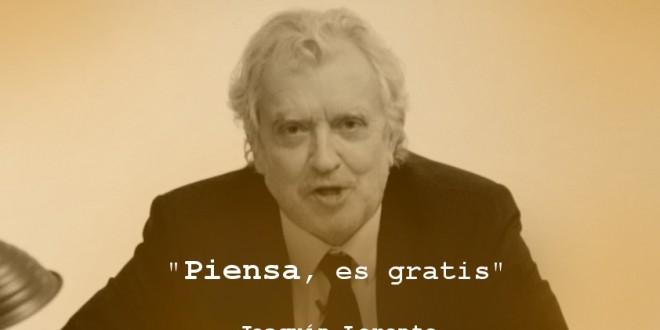 Joaquín Lorente I