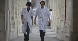 Hipócrates película médico crítica cine