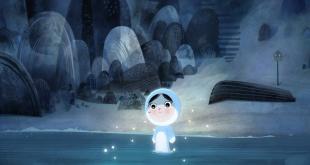 Canción del mar selkie animación crítica