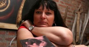 Alicia Peressutti prostitución trata explotación infantil