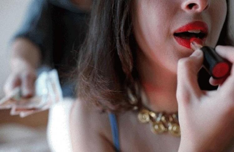 trata infantil prostitución alicia peressutti