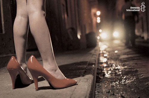 trata infantil prostitución niños niñas Alicia Peressutti