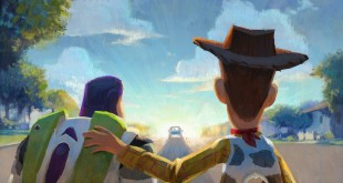 Toy Story Woody Buzz crítica review