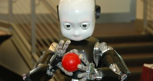 robots michael szollosy robot