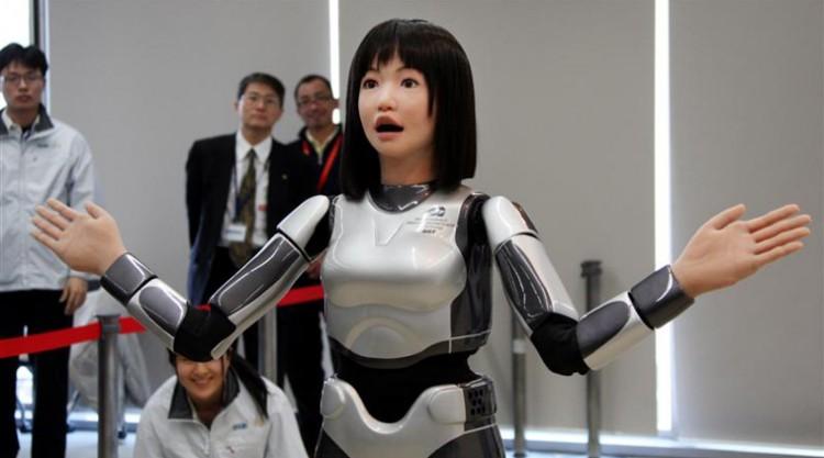robots michael szollosy robot japon