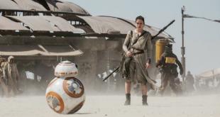 Star Wars despertar fuerza VII critica rey