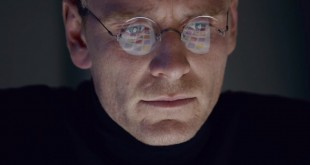Steve Jobs crítica Fassbender película