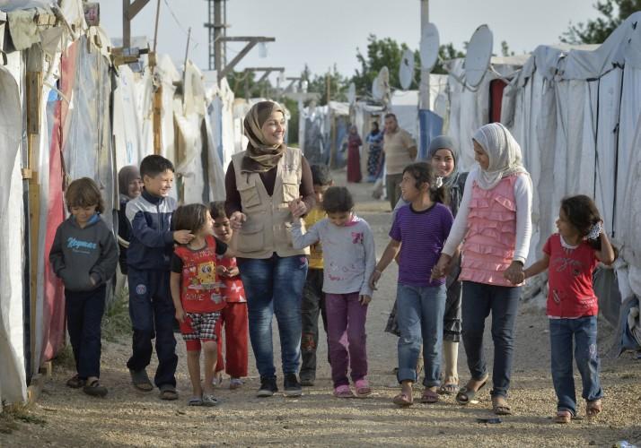 Hermana Guadalupe Siria Cristianos perseguidos testimonio