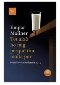 Sant Jordi diada libros rosas recomendaciones moliner