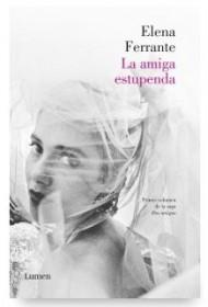 Sant Jordi diada libros rosas recomendaciones Ferrante
