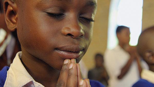 El prisma Jacques Philippe oración Dios como rezar