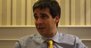 Alessandro Mini entrevista libertad filosofia Diario El Prisma