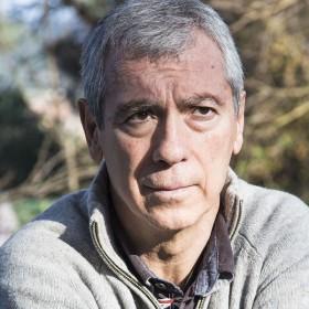Miguel Pajares Inmigración Aguas de Venganza